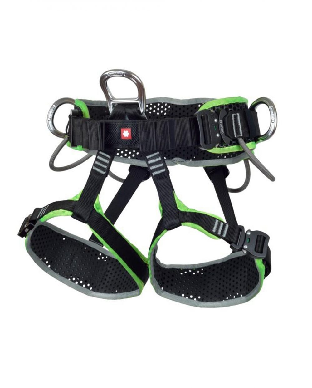 Full body harness for rope access Ocun THOR ACCESS 4Q