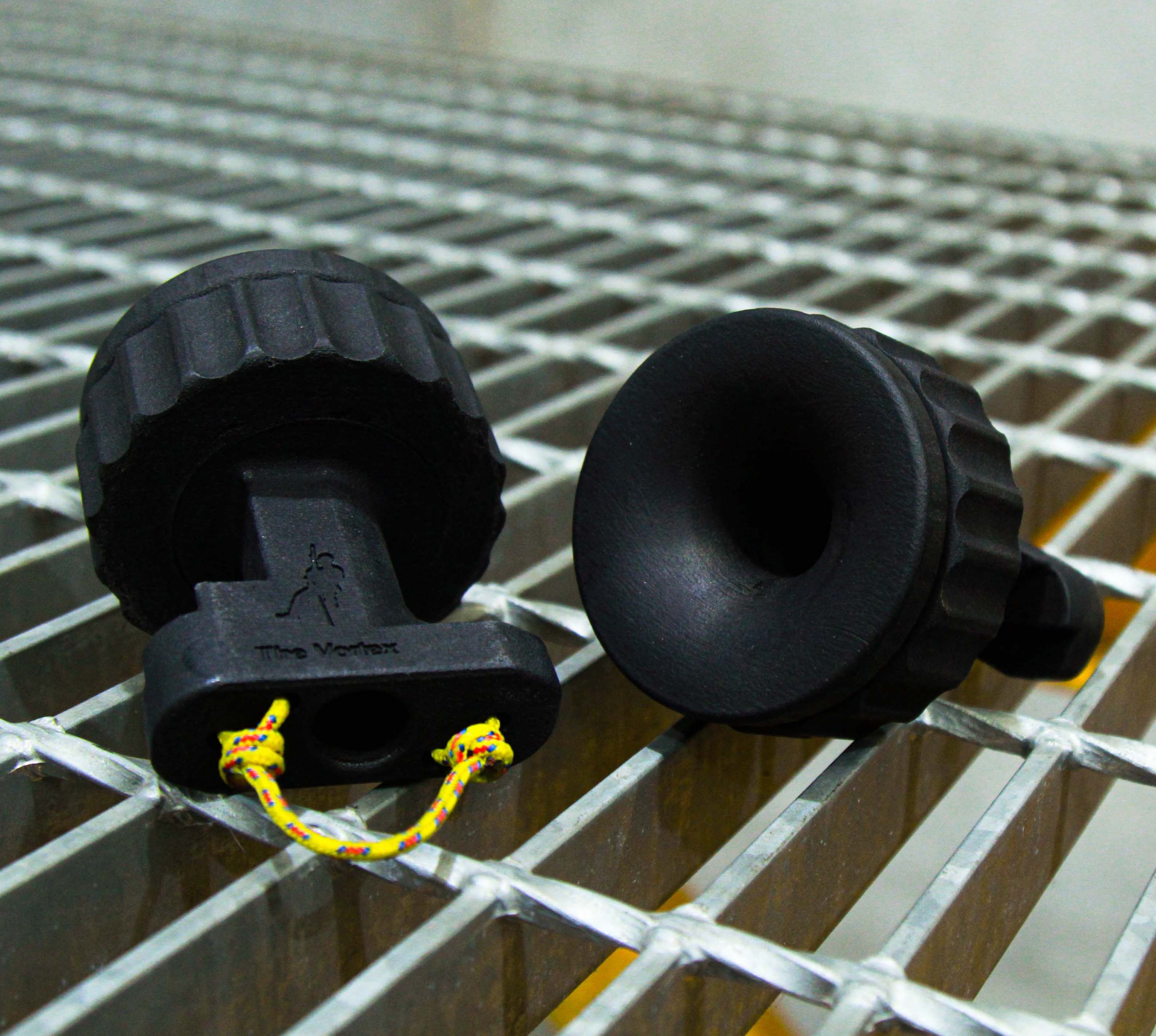 The Vortex Rope Protector NEW